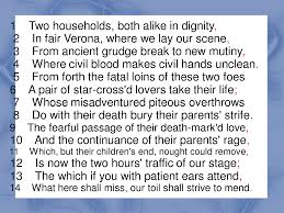 Why is Act   Scene   such an important part of Shakespeare s     Marked by Teachers