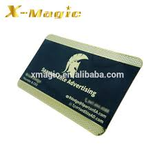 <b>Gold Plating</b> Brass Custom Design <b>Metal Business</b> Card - Buy <b>Metal</b> ...