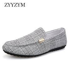 <b>ZYYZYM Men</b> Casual <b>Shoes</b> 2019 Spring Summer <b>Men</b> Loafers ...