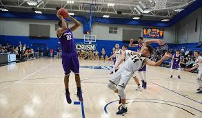san francisco state university sf state gators fall to uc san diego in the ccaa men s basketball tour nt