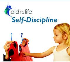 aid to life initiative self discipline dvd