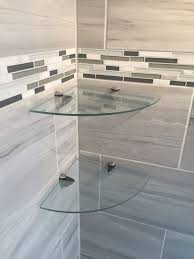 image bath glass shelf:  ideas about glass shelves on pinterest appliances refrigerators and ice makers