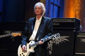 <b>Led Zeppelin</b> 'Stairway to Heaven' Dispute May Head Back to Court