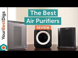 <b>XIAOMI Mi Air Purifier</b> 3 Review - YouTube
