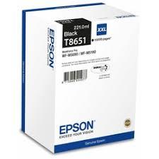 «<b>Картридж Epson</b> C13T865140, <b>черный</b>» — Результаты поиска ...