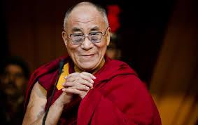 Un consiglio pratico dal Dalai Lama