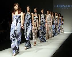 fashion week shanghai