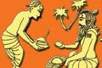அன்ன தானம் (மகேஸ்வர  தானம்)