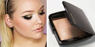 Review & Swatches: <b>Hourglass Ambient Lighting</b> Powder in ...