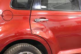Auto Dent Removal How To Fix Any Car Dent And Paint In 3 Minutes Youtube