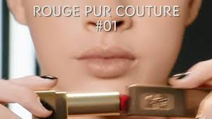 Rouge Pur Couture Lipstick <b>Collection</b> - Yves Saint Laurent | <b>Sephora</b>