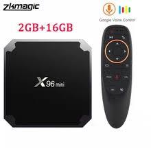 <b>x96 mini</b> android tv box quad core 2gb 16gb amlogic – Buy <b>x96 mini</b> ...