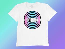 Hyperboloid <b>t</b>-shirt | Hyperboloid Records