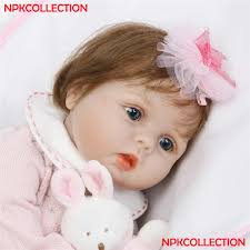 Detail Feedback Questions about NPK <b>bebes reborn 55cm Soft</b> ...