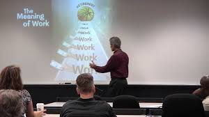 meaning value in the workplace