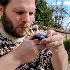 <b>Best</b> Tobacco <b>Pipe Lighters</b>: How To Properly Light A Pipe Full Guide
