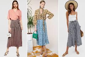 25 <b>Best</b> midi <b>skirts</b> for summer <b>2019</b> | London Evening Standard