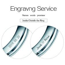 <b>TIGRADE</b> 4/6/<b>8/mm</b> Black Tungsten Carbide <b>Ring Men</b> Brushed ...