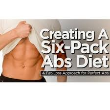 Find out The best ways to Get Sixpack ABS By Consuming The Right Foods