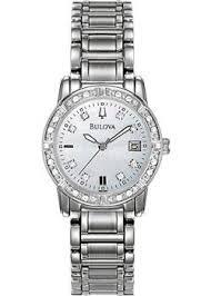 <b>Часы Bulova 96W105</b> - купить женские наручные <b>часы</b> в ...