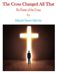 the cross changed all that the power of the cross pdf docdroid