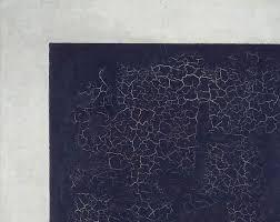 Под «Черным квадратом» <b>Малевича</b> обнаружили два цветных ...