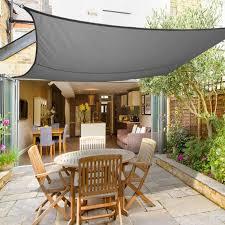 300D Retractable <b>Sun Shade</b> Sail <b>Sun Shade</b> Shelter 90% UV ...