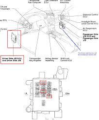 lexus gs engine diagram 1999 lexus gs 300 fuse box 1999 wiring diagrams