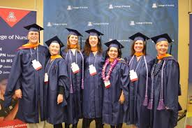u s news world report ranks ua college of nursing among  18 2014 25 students became the first to graduate from the new rn msn online program through the ua college of nursing