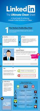 linkedin archives job search infographics linkedin ultimate cheat sheet