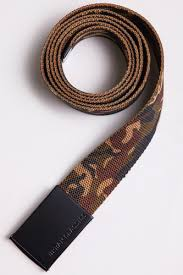 ремень <b>urban classics</b> long canvas belt wood camo 140 см | novaya ...