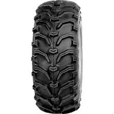 <b>Kenda K290 Scorpion 19X7.00</b>-8 Tubeless 2 PLY ATV Tire