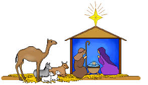 Image result for christmas pageant clipart
