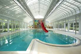 top luxe hamptons indoor swimming pools dan s papers the spectacular pool at 160 ox pasture road southampton