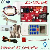 <b>Universal AC Control</b>