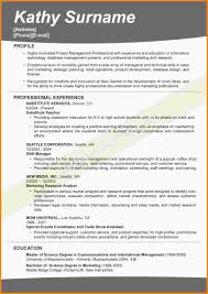 effective resume samples nypd resume 7 effective resume samples