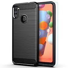 Galaxy A11 case,Samsung A11 case,with <b>HD Screen</b> Protector ...