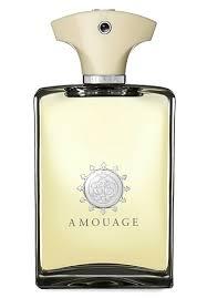 <b>Silver Man</b> Eau de Parfum by <b>Amouage</b> | Luckyscent