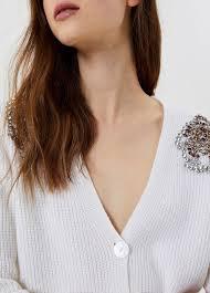 Women's Cardigans: Long or Short, Smart and Casual | <b>LIU JO</b> Online
