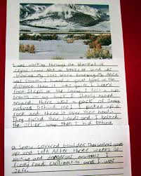 descriptive writing ist grade welcome descriptive writing here a