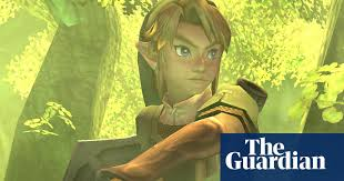 <b>The Legend of Zelda</b> games – ranked! | Games | The Guardian