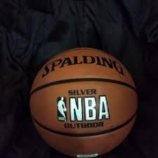 <b>Мяч Spalding NBA Silver</b> – купить в Москве, цена 800 руб., дата ...