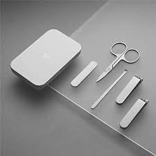 Smart Remote Control - for <b>Xiaomi mijia 5pcs</b>/set Manicure Nail ...