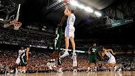 2009 NCAA Basketball National Championship - North Carolina vs ...