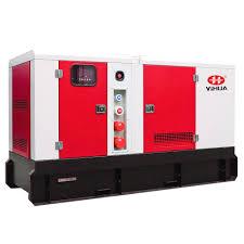 50kw 65 62.5kVA <b>Silent</b> Fawde Xichai Electric <b>Diesel</b> Generator ...