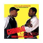 Criminal Minded [Instrumental]
