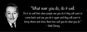 Disney Quotes | Best Walt Disney Quotes