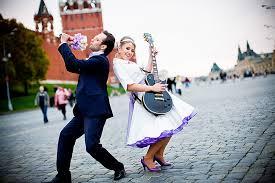 Как подобрать музыку для свадьбы?