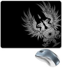 """Коврик для мышки """"<b>Dragon Age</b>. <b>Серые</b> Стражи"""" #2189974 от ..."""