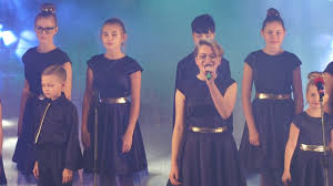MOANA - <b>cover</b> by Color Music Children's Choir - YouTube